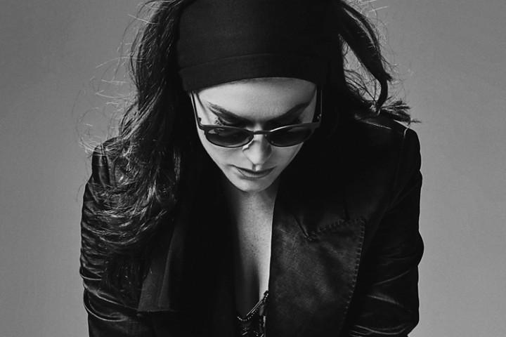 Melody Gardot, Pressefoto 2015