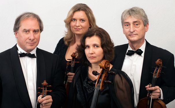 Keller Quartett, Lange Linien – Elegische Klänge des Keller Quartetts