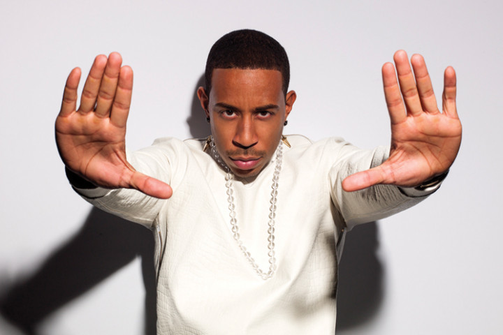 Ludacris 2015