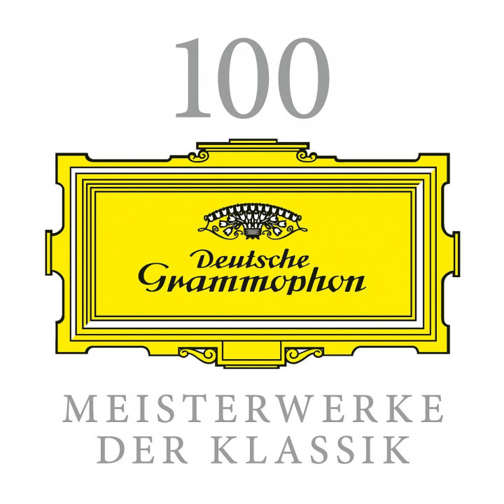 100 Meisterwerke der Klassik