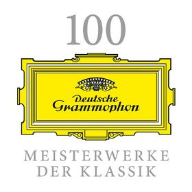 Diverse Künstler, 100 Meisterwerke der Klassik, 00028947949756