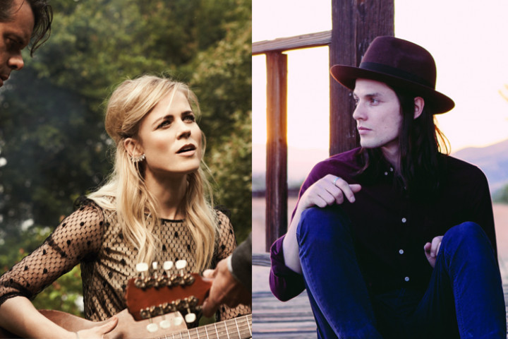 James Bay The Common Linnets