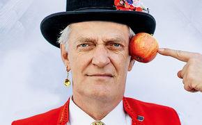 Max Moor, Geschichten aus der neutralen Zone – Max Moor erzählt liebenswert Skurriles aus seiner Schweizer ...