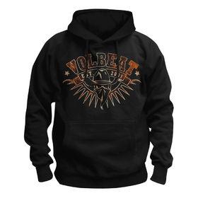 Volbeat, Rusty Cowboy, 4049348636119