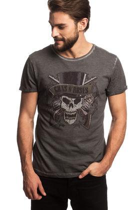 Guns N' Roses, Sound Array Skull - 15202, 5054190080453