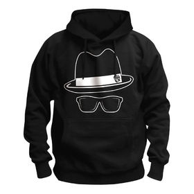 Jan Delay, Hat & Glasses, 4049348638748