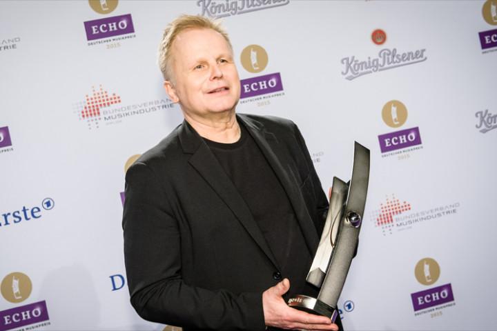 Herbert Grönemeyer - ECHO 2015