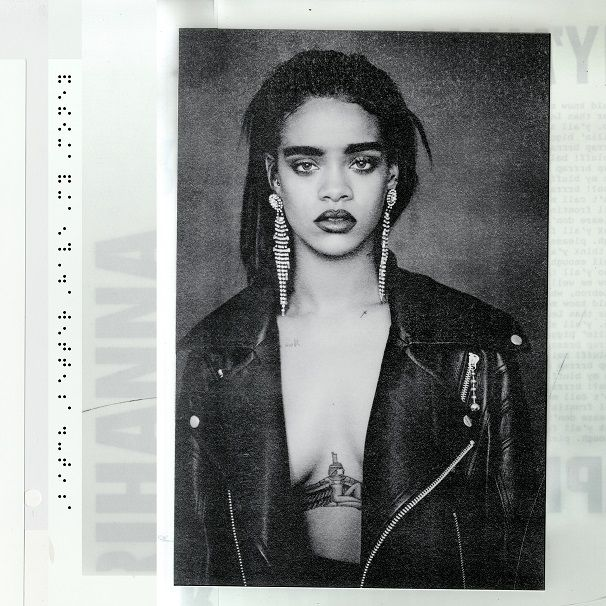 Rihanna, Rihanna BBHMM Cover
