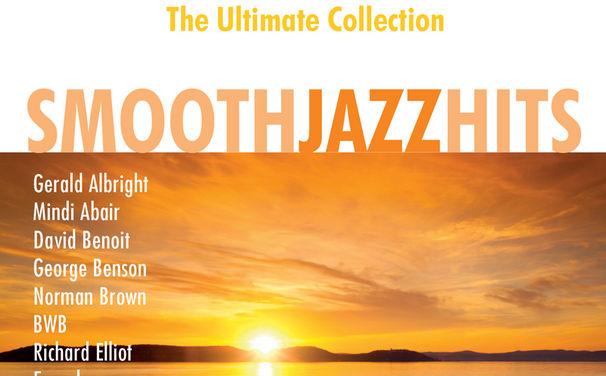 Various Artists, Die heißesten Smooth-Jazz-Stars mit ihren größten Hits