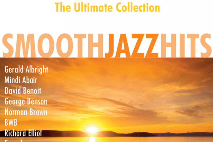 Smooth Jazz Hits - The Ultimate Collection
