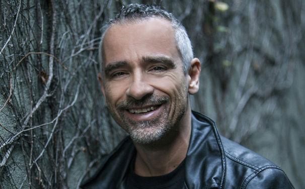 Eros Ramazzotti, Eine Chance auf gutes Hören: Eros Ramazzotti ist neuer Botschafter der Hear The World Foundation