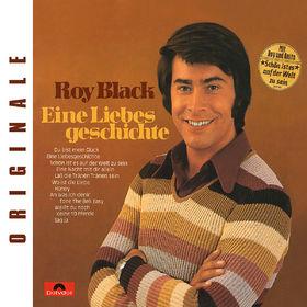 Roy Black, Eine Liebesgeschichte, 00602537936380