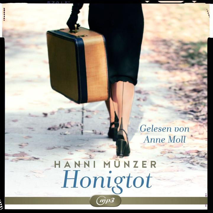Hanni Münzer: Honigtot