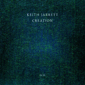 Keith Jarrett, Creation, 00602547212252