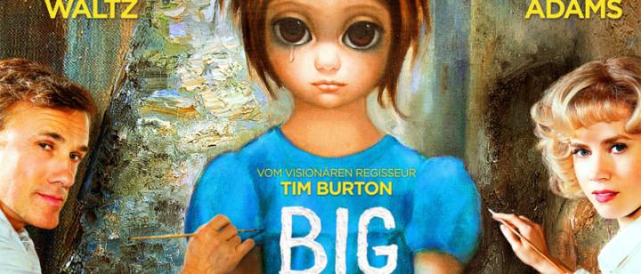 Big Eyes 2015