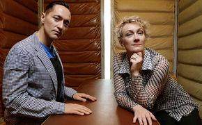 Julia Hülsmann, Julia Hülsmann Quartett mit Theo Bleckmann auf Tournee