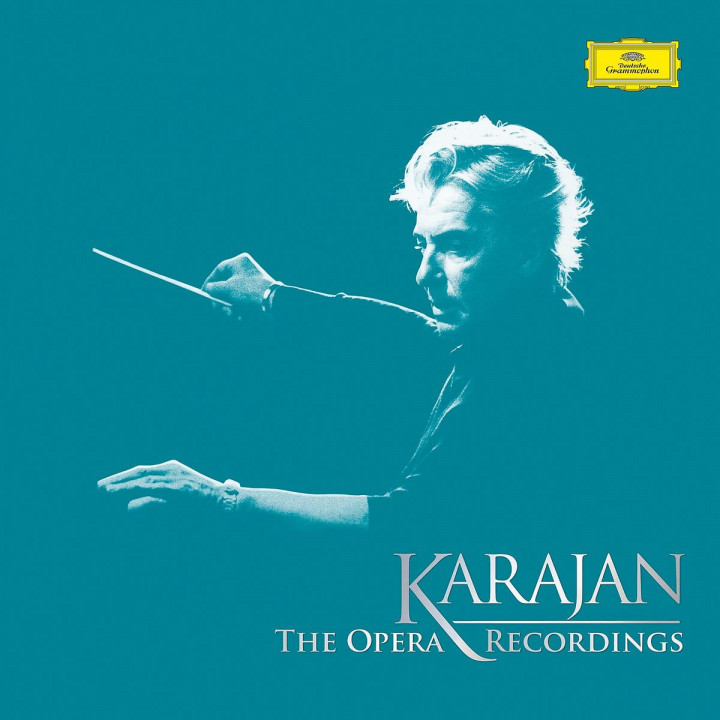 Complete Opera Recordings
