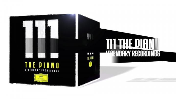 111 - The Piano