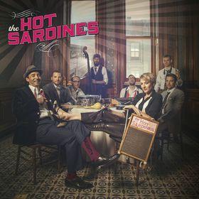 The Hot Sardines, The Hot Sardines, 00602537974016