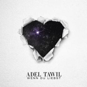 Adel Tawil, Wenn Du liebst, 00602547318787