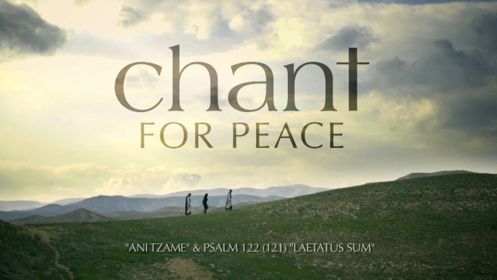 Chant For Peace (Trailer)
