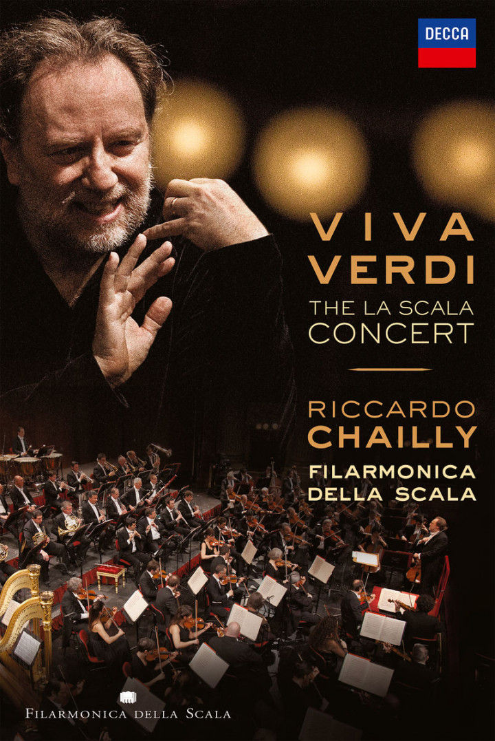 VIVA VERDI! The La Scala Concert