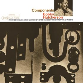 Bobby Hutcherson, Components, 00602547173225