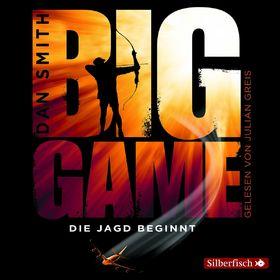 Various Artists, Dan Smith: Big Game - Die Jagd beginnt, 09783867421942