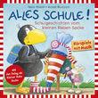 Kleiner Rabe Socke, Alles Schule!   und weitere Geschichten, 00602547155931