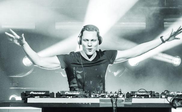 Tiesto, Tiësto veröffentlicht neuen EDM-Hit Secrets