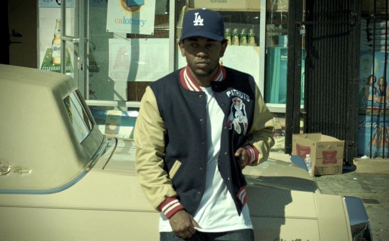 Kendrick Lamar, King Kunta