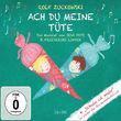 Rolf Zuckowski, Ach du meine Tüte (Musical + 14 Grundschullieder), 00602547258083