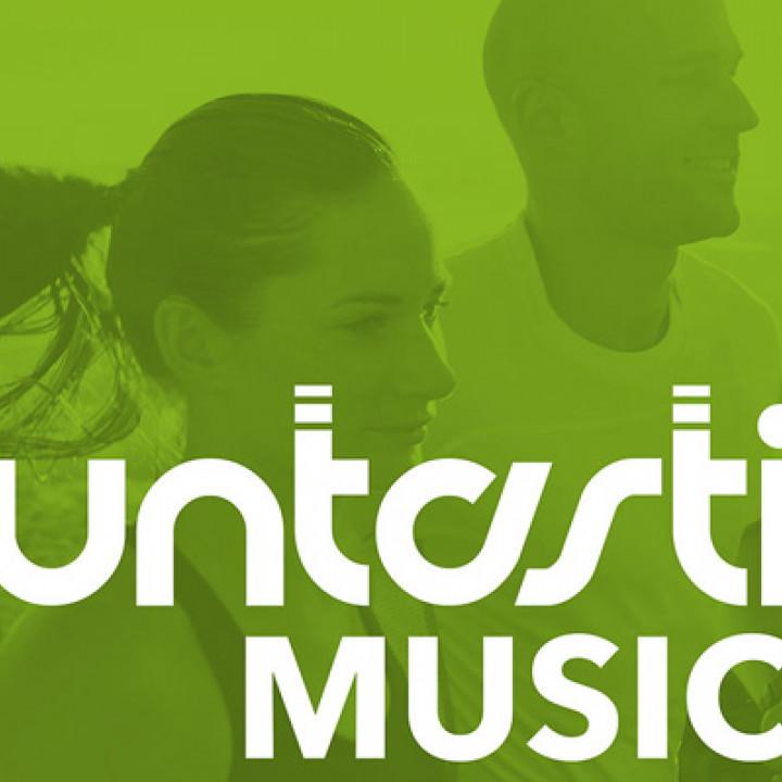 Runtastic Vol. 3 - UMG Eyecatcher