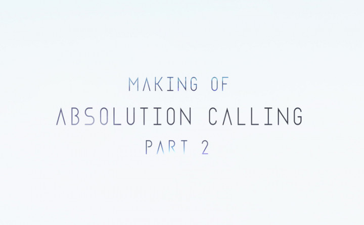 Absolution Calling (Making Of Teil 2)