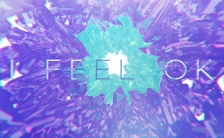 Feeling OK (Lyric Video)
