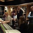 Classic Quadrophenia, Von links: Pete Townshend, Rachel Fuller, Alfie Boe