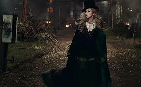 Madonna, Ghosttown jetzt auch auf CD: Sichert euch die Madonna Single nun auch auf schickem Silberling