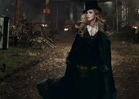 Madonna, Ghosttown