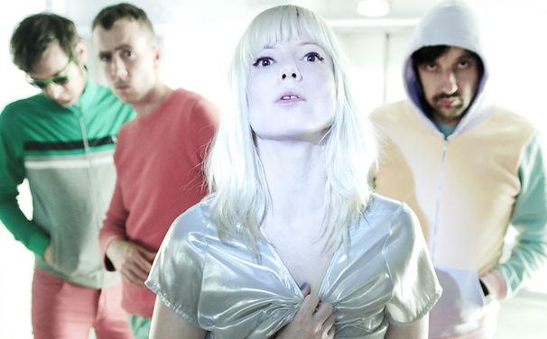 MiA., MiA. veröffentlichen ihre erste Single Lauffeuer aus dem kommenden Album Biste Mode