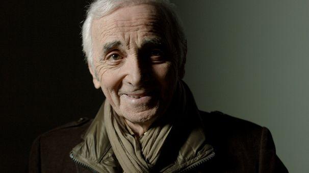 Charles Aznavour, Charles Aznavour – Hier ins neue Album Encores reinhören!