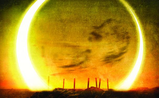 Breaking Benjamin, Breaking Benjamin sind zurück: Sichert euch jetzt das fünfte Studio-Album Dark Before Dawn