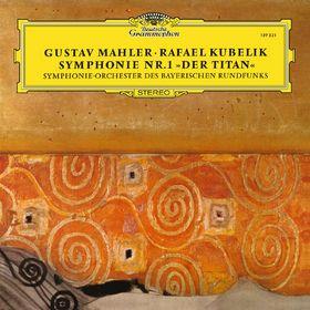 Mahler: Symphony No.1 In D, 00028947947035