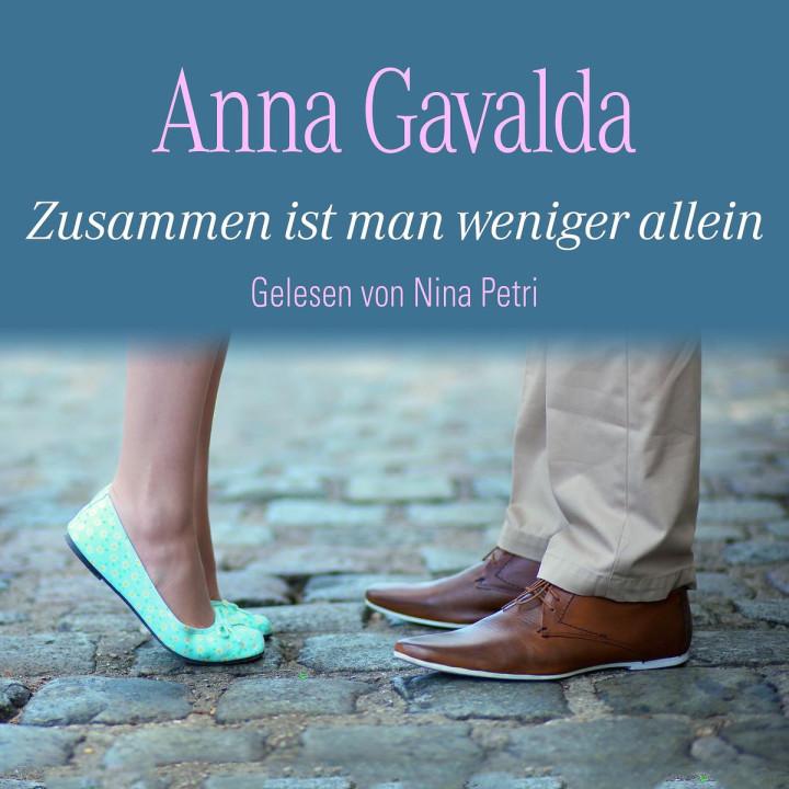 A. Gavalda: Zus. i.m. weniger allein (Bestseller)
