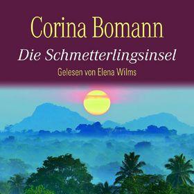 Various Artists, Corina Bomann: Die Schmetterlingsinsel (Bestseller), 09783869091693