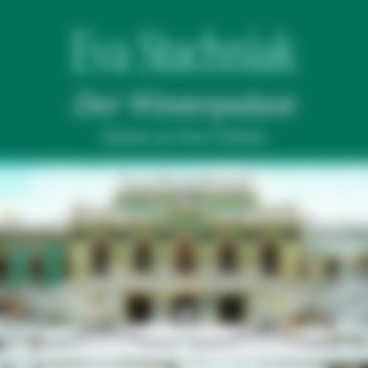 Eva Stachniak: Der Winterpalast (Bestseller)