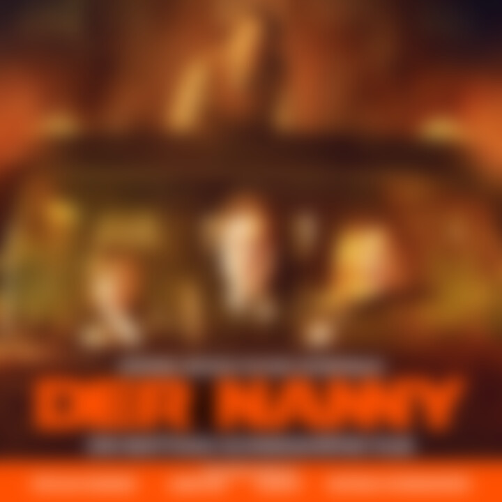 Der Nanny - OST Cover