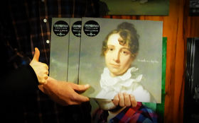 Kakkmaddafakka, Gewinnt Kakkmaddafakka Album-Vinyls Six Months Is A Long Time
