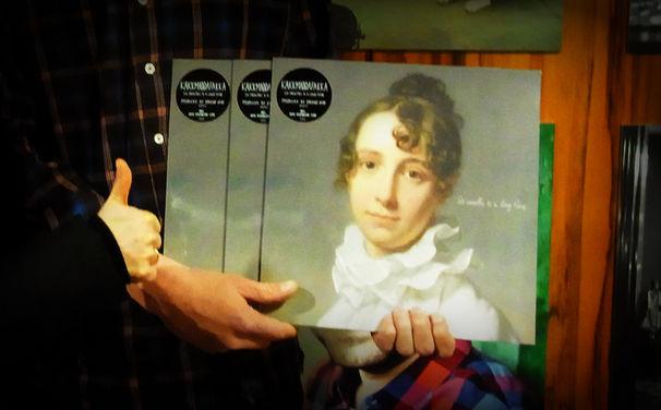 Kakkmaddafakka, Six Months Is A Long Time: Gewinnt eine von drei Kakkmaddafakka-Vinyls auf Universal Backstage
