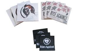 Rise Against, Jetzt mitmachen und gewinnen: Wir verlosen drei Rise Against Fanpakete