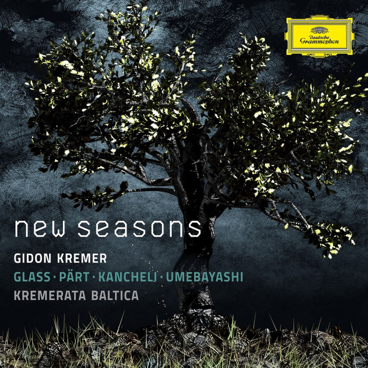 New Seasons - Violin Konzert Nr. 2